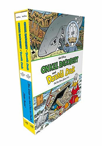 Don Rosa Library schuber 2
