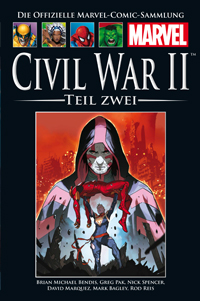 191 civil war II
