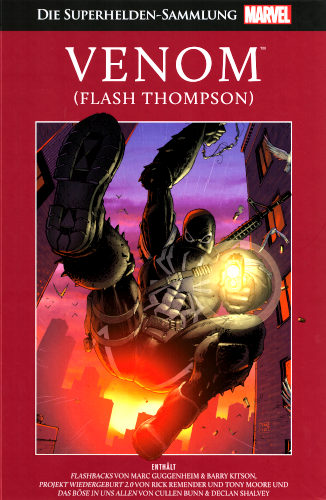 venom flash thomson