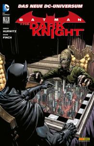 Leseprobe Batman - The Dark Knight 15