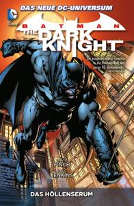 Batman - The Dark Knight Paperback #1 - Das Höllenserum